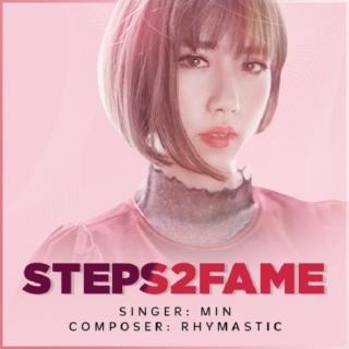 STEPS2FAME (Single) - MINERIK