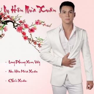 Nụ Hôn Mùa Xuân (Single) - Spirit Nguyễn