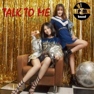 Talk To Me (Có Nên Dừng Lại) Cover (Single) - P.M Band