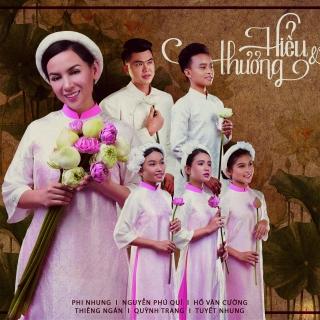 Hiểu Và Thương - Various Artists, Phi Nhung, Various Artists, Various Artists 1