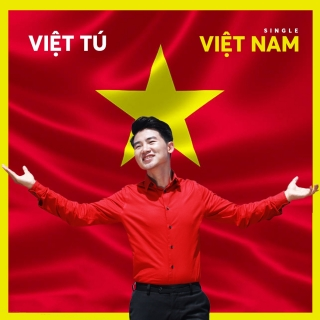 Việt Nam (Single) - Việt Tú
