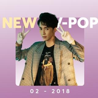 Nhạc HOT tháng 2/2018 - Various Artists
