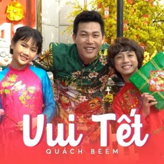 Vui Tết (Single) - Quách Beem