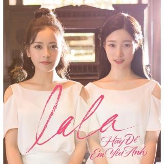 LaLa: Hãy Để Em Yêu Anh OST - Various Artists, Various Artists, Various Artists 1