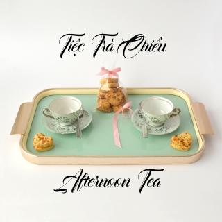 Tiệc Trà Chiều - Various Artists