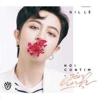 Nơi Con Tim Yên Bình (Single) - Gil Lê