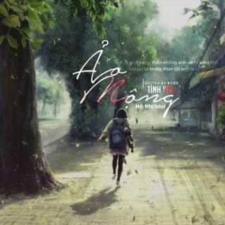 Ảo Mộng Tình Yêu (Cover Single) - Hà Nhi