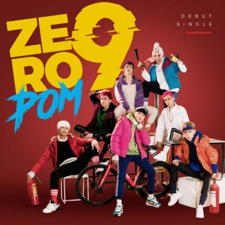 POM (Single) - Zero9