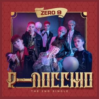 Pinocchio (Single) - Zero9