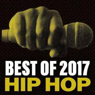 Best Of 2017 Hip Hop - Kendrick Lamar