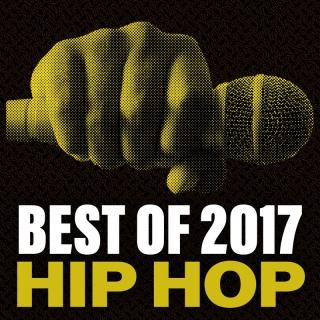 Best Of 2017 Hip Hop - Kendrick Lamar