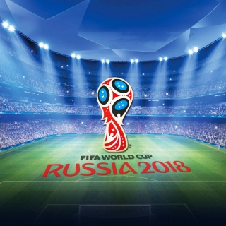 FIFA WORLD CUP 2018 - Various  Artists
