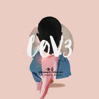 Lov3 (Single) - Hiderway, Resting Tofu