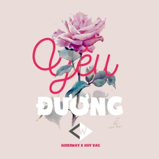 Yêu Đương (Remix) (Single) - Huy Vạc, Hiderway