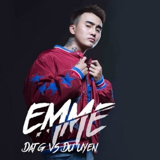 EmmE (Single) - Du Uyên, Đạt G