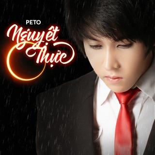 Nguyệt Thực (Single) - Peto