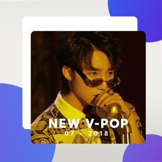 Nhạc HOT tháng 7/2018 - Various  Artists