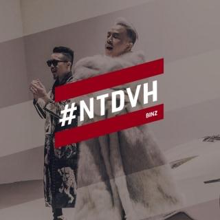 #NTDVH (Single) - BinzSuperbrothersOrange