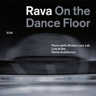 On The Dance Floor - Enrico Rava, The PM Jazz Lab
