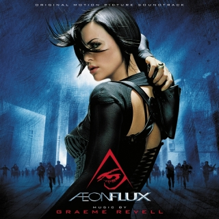 Aeon Flux - Graeme Revell