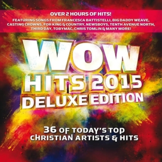 WOW Hits 2015 - Various Artists