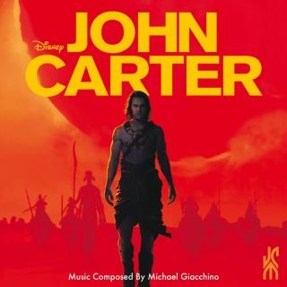 John Carter - Michael Giacchino