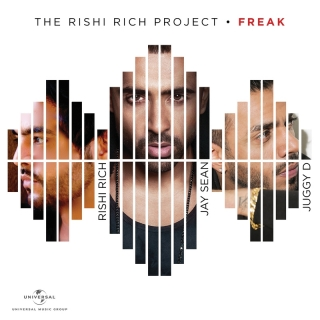 Freak - Rishi Rich Project