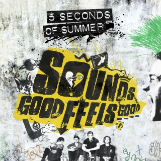 Sounds Good Feels Good - 5 Seconds Of Summer
