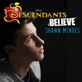 Believe - Shawn Mendes