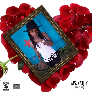 Ms. Kathy (Make Up) - Jacquees