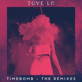Timebomb - Tove Lo