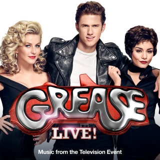 Grease (Is The Word) - Jessie J