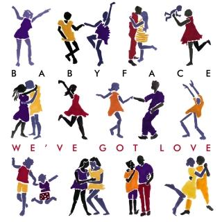 We've Got Love - BabyfaceTiffany YoungChloe Flower