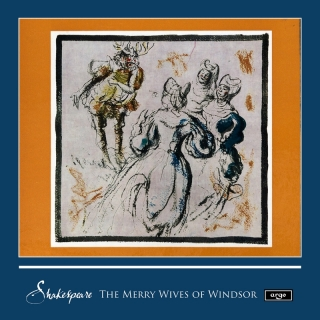 Shakespeare: The Merry Wives o - The Marlowe Dramatic Society & Professional Players