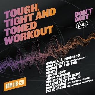 Body By Jake Tough, Tight And - Various Artists, Various Artists, Various Artists 1