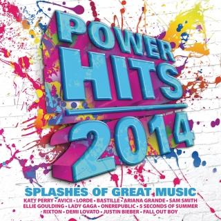 Power Hits 2014 - Katy Perry
