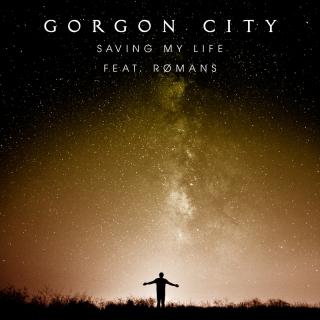 Saving My Life - Gorgon CityMK