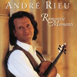 Romantic Moments - Andre Rieu