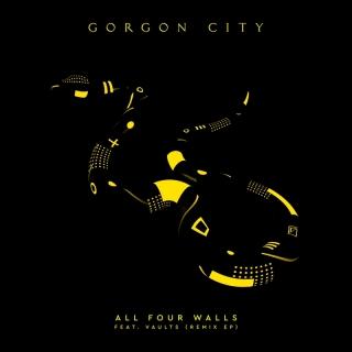 All Four Walls - EP - Gorgon City