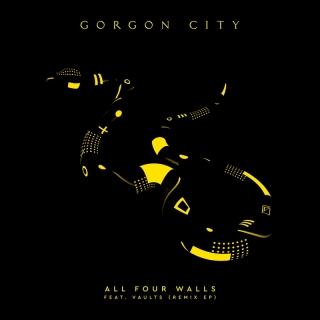 All Four Walls - EP - Gorgon City