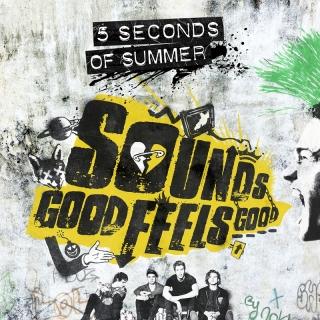 Hey Everybody! - 5 Seconds Of Summer