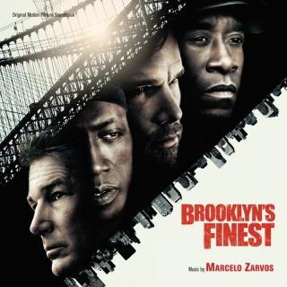 Brooklyn's Finest - Marcelo Zarvos