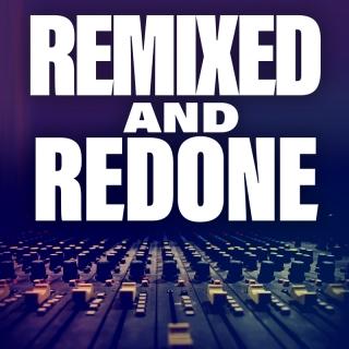 Remixed And Redone - Jonas Blue