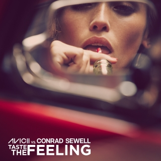 Taste The Feeling - Avicii