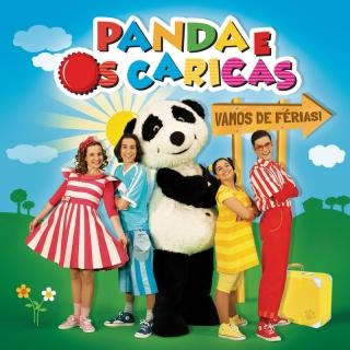 Vamos De Férias - Panda e Os Caricas