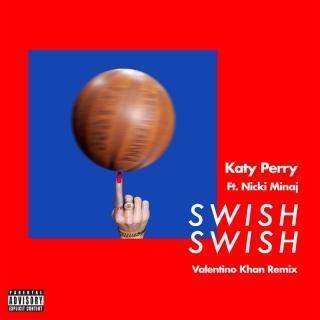 Swish Swish - Katy Perry