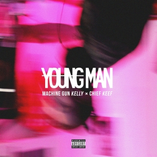 Young Man - Machine Gun Kelly