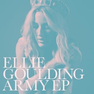 Army - EP - Ellie Goulding