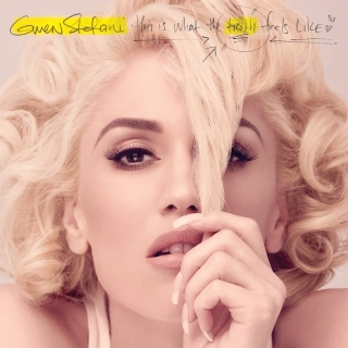 This Is What The Truth Feels L - Gwen Stefani