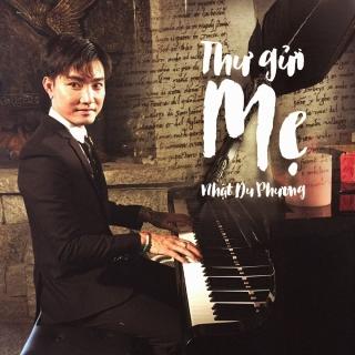 Thư Gửi Mẹ (Single) - Nhật Du Phương